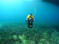 UEDAŞ,Denizaltı Robotuyla Müdahaleye Hazır
