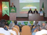 Doyar: İslam düşmanları, dindar insanları siyasetin sopasıyla vurmaya çalıştı