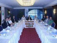 """Bölge barolarından """"Viranşehir"""" açıklaması"""