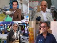 Erbil Halkı: Sadece hakkımız olanı istiyoruz!