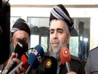 Ali Bapir: Kürdistan halkının da diğer halklar gibi özgür yaşamaya hakkı var!