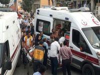 Hakkari Valiliği: PKK saldırısında bir sığınmacı öldü 5 yaralı