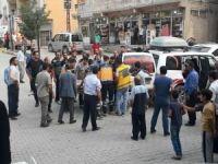 PKK saldırısında mülteciler hedef oldu