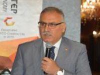 Milletvekili Abdulkadir Yüksel vefat etti