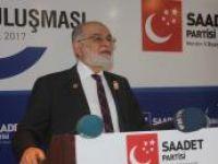 Karamollaoğlu: Çatışma ortamını doğuran ifadelerden imtina etmek gerekir