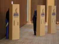 IKBY'nin bağımsızlık referandumuna katılım oranı yüzde 72,16