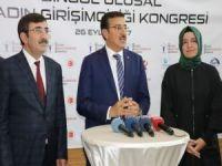 Bakan Tüfenkci: Habur Sınır Kapısı her an kapanabilir!