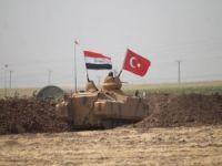 TSK ve Irak ordusundan sınırda ortak tatbikat