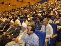 Diyarbakır'da Selahaddin-i Eyyubi'yi anma programı
