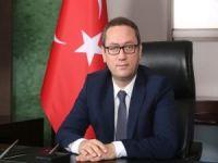 Başakşehir'in yeni Belediye Başkanı Yasin Kartoğlu