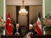 Ruhani'den İzmir depremi nedeniyle Cumhurbaşkanı Erdoğan'a başsağlığı mesajı