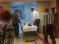 Siirt'te 25 öğrenci yemekten zehirlendi