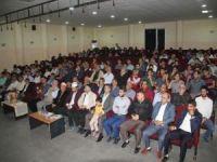 Altun: Yasinleri katleden zihniyet Yezidi zihniyetin devamıdır!