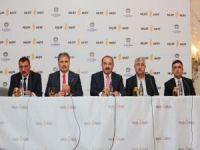7. Malatya Uluslararası Film Festivali'nin Programı açıklandı
