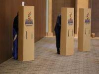 Irak Kürdistan Bölgesindeki seçimler ertelendi!