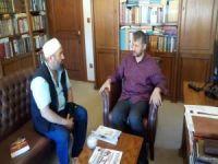 M. Emin Yıldırım:  'Kur'an ve siyer birbirlerini tamamlayan iki önemli kaynaktır!'