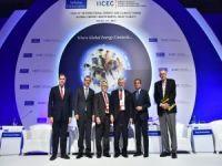 IICEC 8. Uluslararası Enerji ve İklim Forumu Dünya Enerji Devlerini Buluşturdu