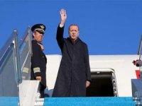 Cumhurbaşkanı Erdoğan Diyarbakır ve Mardin'e gidecek