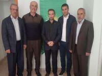 HÜDA PAR Karakoçan ilçe kongresi gerçekleştirildi