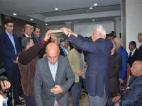 Bitlis'te kan davalı iki aile barıştı