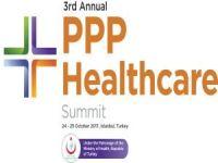 3. Kamu Özel İşbirliği Sağlık Zirvesi için geri sayım