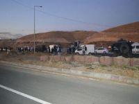 Siirt'te çatışma: Bir PKK'lı öldürüldü