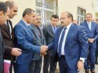 """""""Bitlis'in yıllardan beri kronikleşmiş beli problemleri var"""""""