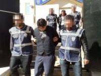 Van'da kaçırılma olayıyla ilgili bir kişi tutuklandı