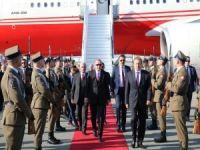 Cumhurbaşkanı Erdoğan, Polonya'nın başkenti Varşova'ya ulaştı