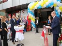 ATO Başkanı Baran Eğitim Merkez Açılışı yaptı
