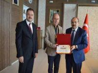 Bitlis karakovan balı dünya üçüncüsü oldu