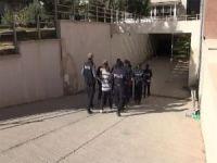 Ağrı merkezli FETÖ operasyonu: 8 tutuklama