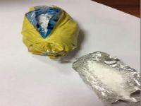 Uyuşturucu operasyonlarında 2 şüpheli tutuklandı