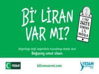 Yeşilay'dan vatandaşlara bağış kampanyalı çağrı!