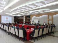 Batman'da İmam Hatip Okulları Platformu koordinasyon toplantısı yapıldı