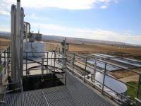 Belediye Arıtma Tesisi'nde günlük 56 Bin metreküp su arıtılıyor