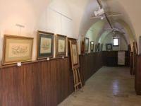 Şanlıurfa'da Hüsn-i hat sergisi açıldı