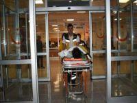 Hilvan'da trafik kazası: Bir ölü 6 yaralı