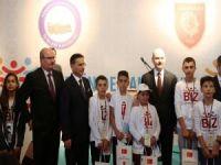 Biz Anadoluyuz Projesi'ne ATO'dan destek