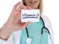 Osteoporoz'a D Vitamini etkisi