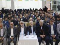 PKK'nın katlettiği Tiryaki ve Yalçın anıldı
