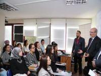 ATO, Hasta Kabul Personel Eğitimi Başlattı