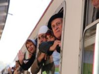 """Avrupalılar en çok """"göçten"""" korkuyor"""