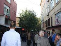 Adıyaman'da silahlı kavga: Bir ölü