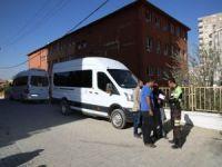 Mardin'de okul çevresi denetlendi