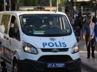 Silvan Emniyet Müdürü gözaltına alındı