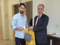 PTT, Bitlis'te 2 milyon 500 bin adet gönderinin dağıtım ve teslimi yaptı