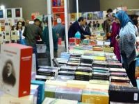 Diyarbakır 6'ncı Kitap Fuarı yaklaşıyor