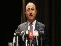 Bakan Çavuşoğlu: ABD'ye güvenmemiz söz konusu olmaz