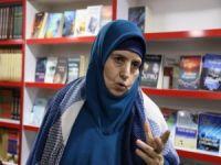 """Şenlikoğlu: """"Tesettür hem kadınlar hem de erkekler için geçerlidir"""""""